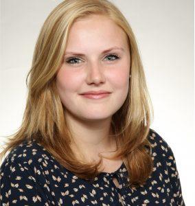 Beatrix Lühmann Nachrichtenchefin