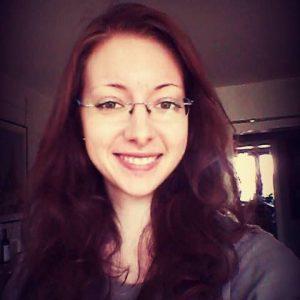 Katharina Pütz Onlinechefin
