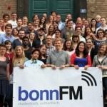 bonnFM-Redaktion