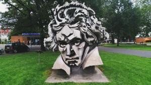 """Das V in Beethoven steht für """"Veränderungen"""""""