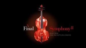 Final Symphony II – Weltpremiere in Bonn