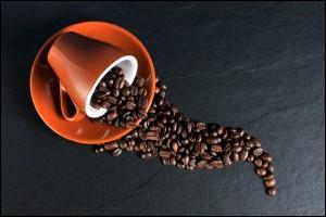 Wenn morgens der Kaffee ruft, geht's dem Stress an den Kragen…