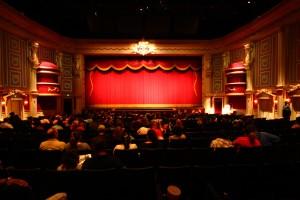 Zukunftsvision im Bonner Theater