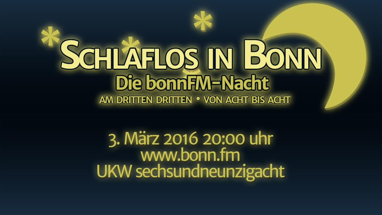 Bild: bonnFM