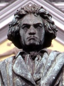 Volkshochschule zeigt Beethoven im Film