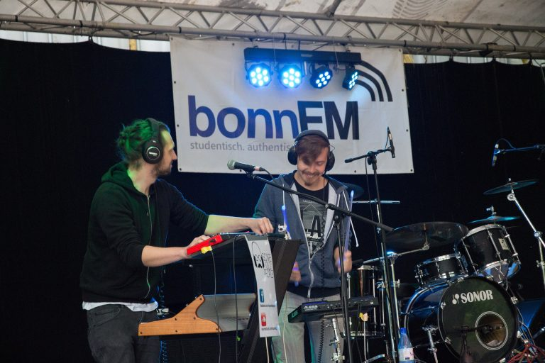 Bild: Jenny Meinert / bonnFM