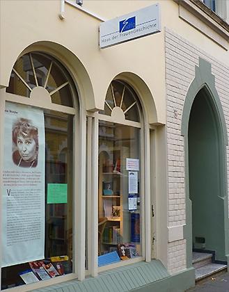 Bild: Haus der Frauengeschichte, www.hdfg.de