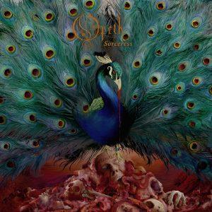 Dasb Album Sorceress ist am 30. September über Nuclear Blast erschienen. Bild: © Nuclear Blast