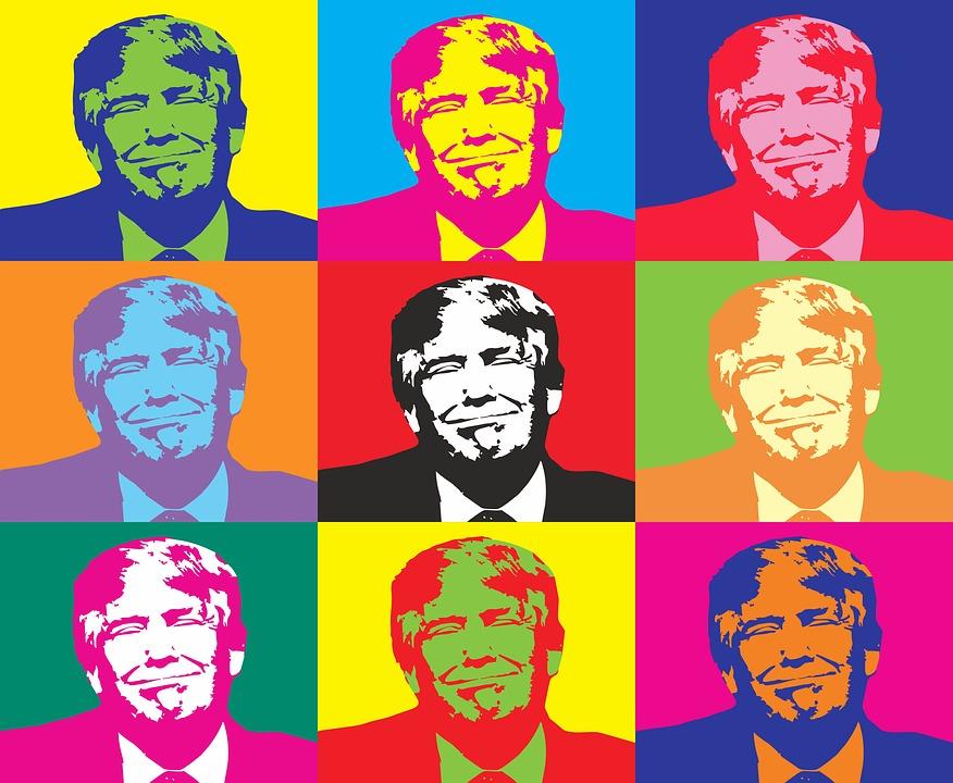 Bild: Creative Commons https://pixabay.com/de/donald-trump-politiker-amerika-1547274/
