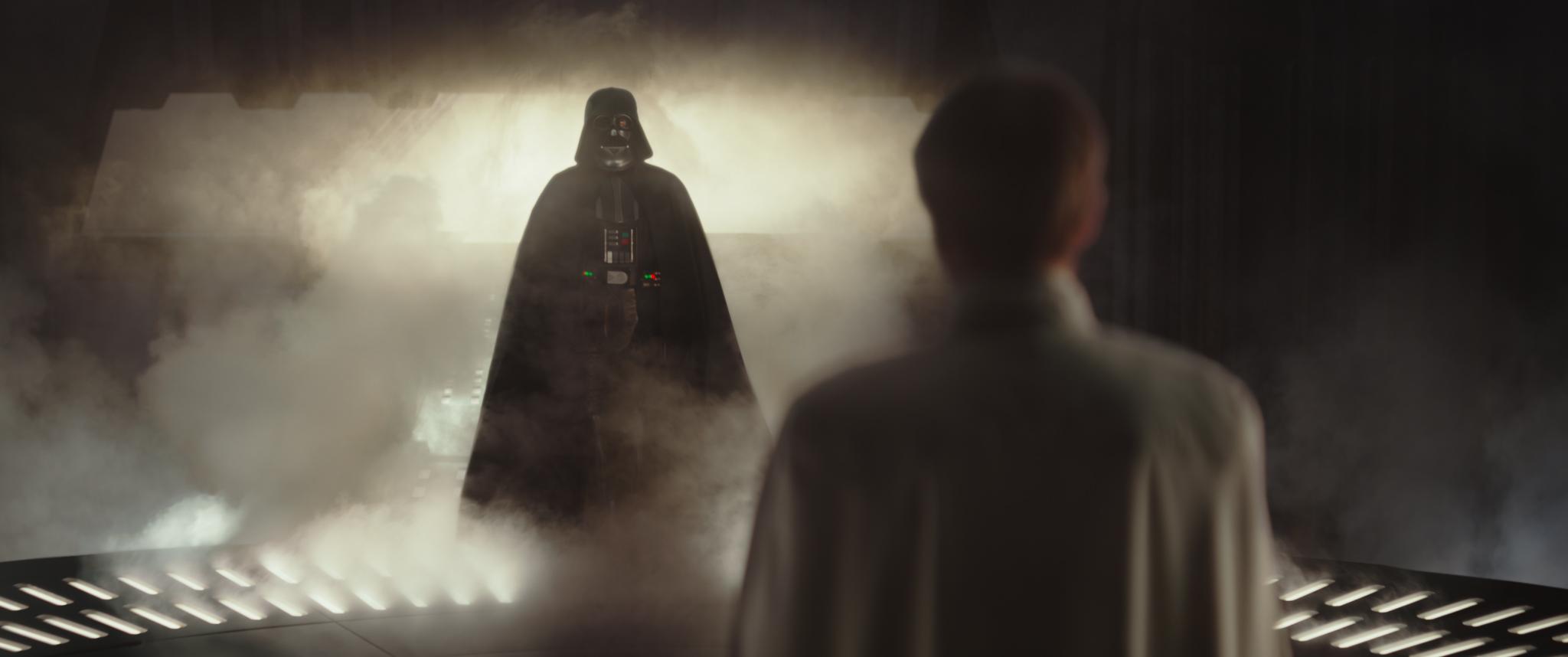 Bild: Lucasfilm/ILM..©2016 Lucasfilm Ltd. All Rights Reserved.