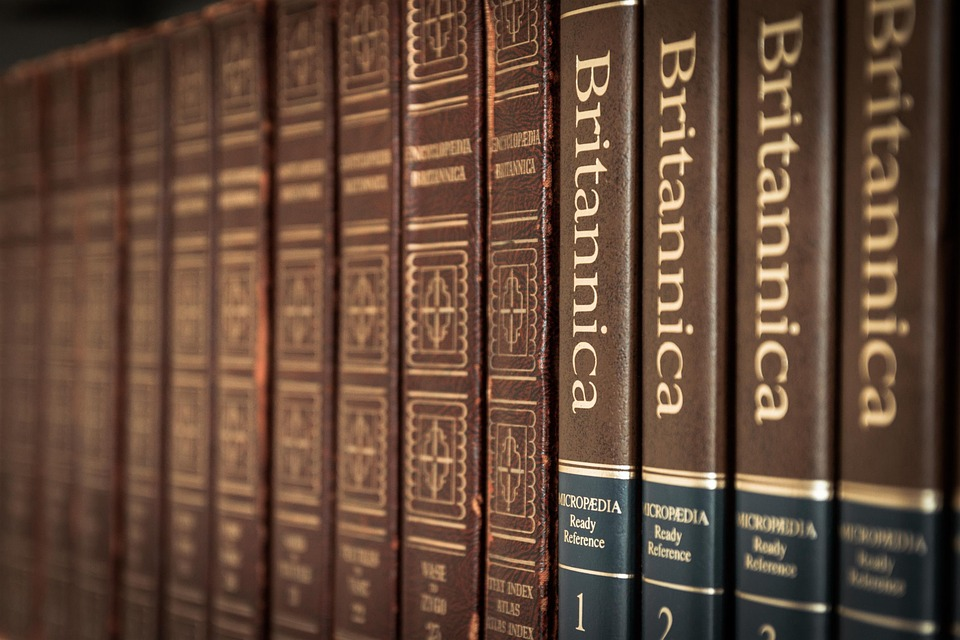 Bild: https://pixabay.com/en/library-book-britannica-reading-488678/