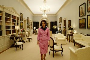"""Jackie"" – Das Trauma der First Lady"