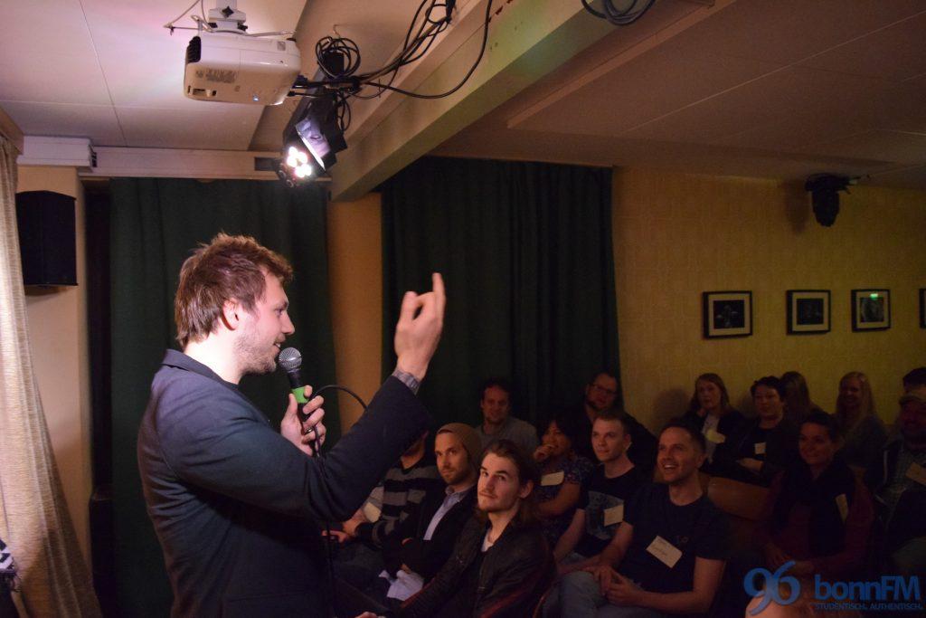 Bild: Frederik Steen / bonnFM