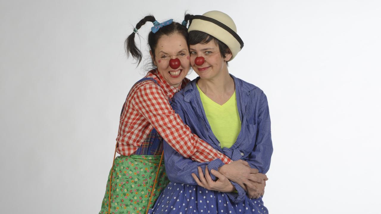 Bild: Clownvisite e.V.
