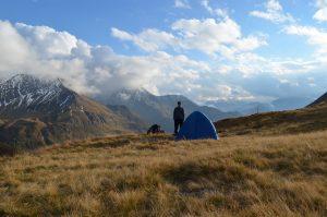 bonnFM reist: Low Budget – Zelten in der Schweiz