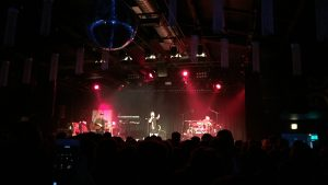 Hoodie Allen in Köln
