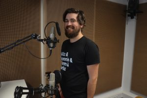 Simon Slomma im bonnFM Interview