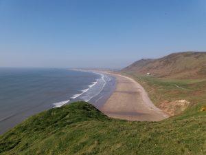 Zwischen Drachen und Schafen – ein Semester in Wales