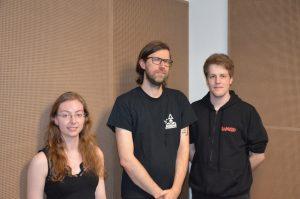 KMPFSPRT im bonnFM Interview