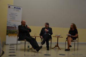 Glaube und Geschichten mit Gregor Gysi