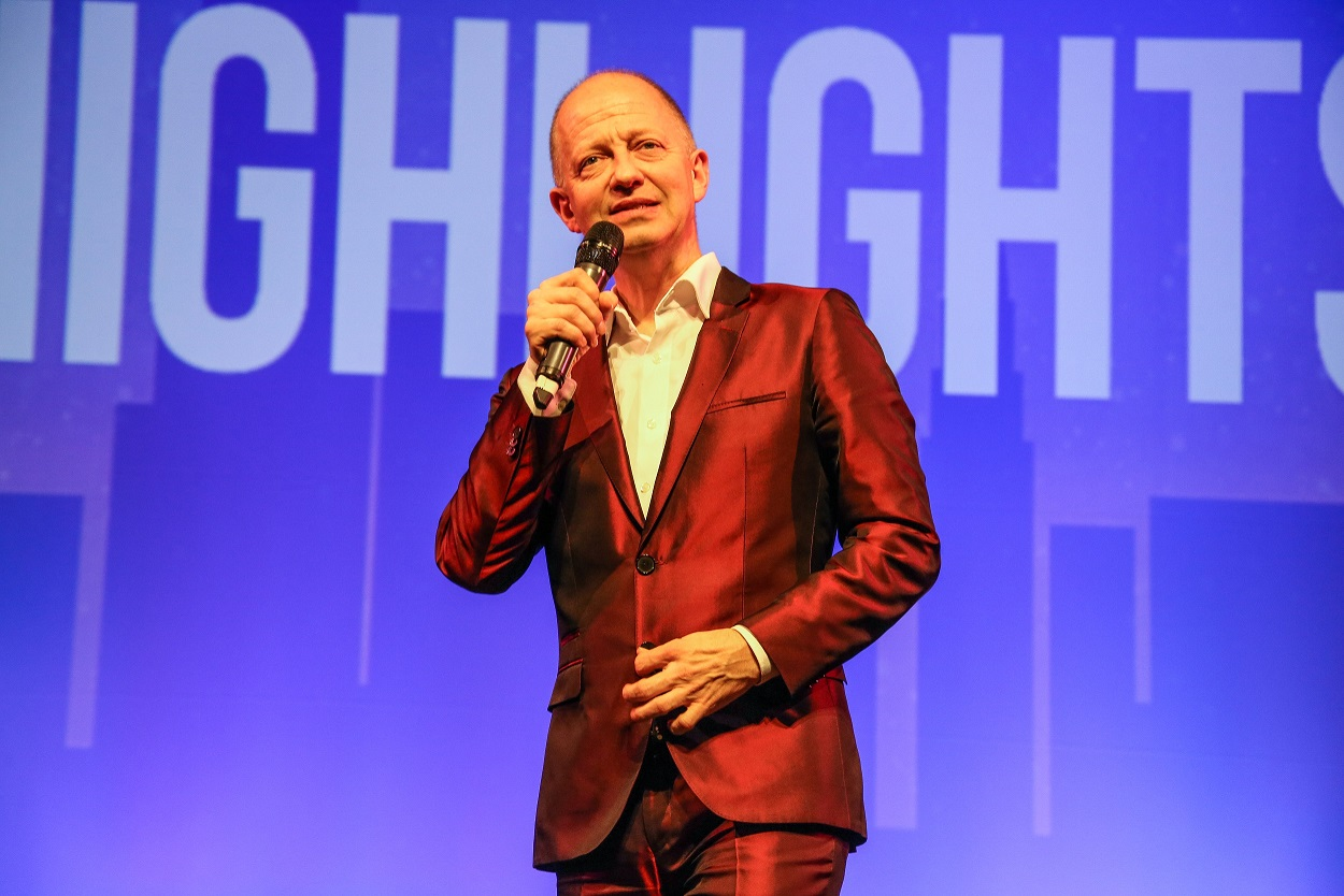 """""""Highlights – Best of Varieté"""" – die neue Show im GOP"""