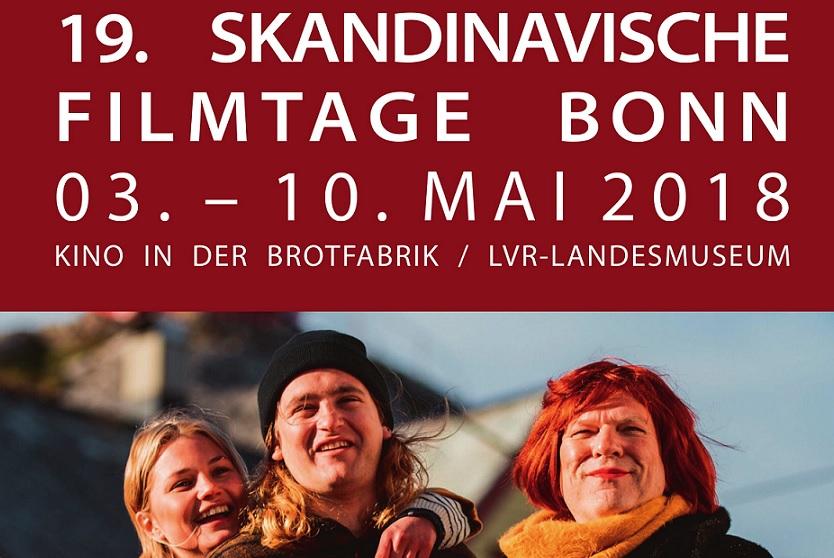 Abseits des Blockbuster-Kinos: Die Skandinavischen Filmtage