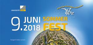 Die Bonner Uni feiert weiter – Am 9. Juni findet das Sommerfest statt