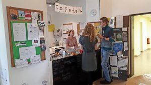 Kuchen im Keller – Geheimtipp Cafete