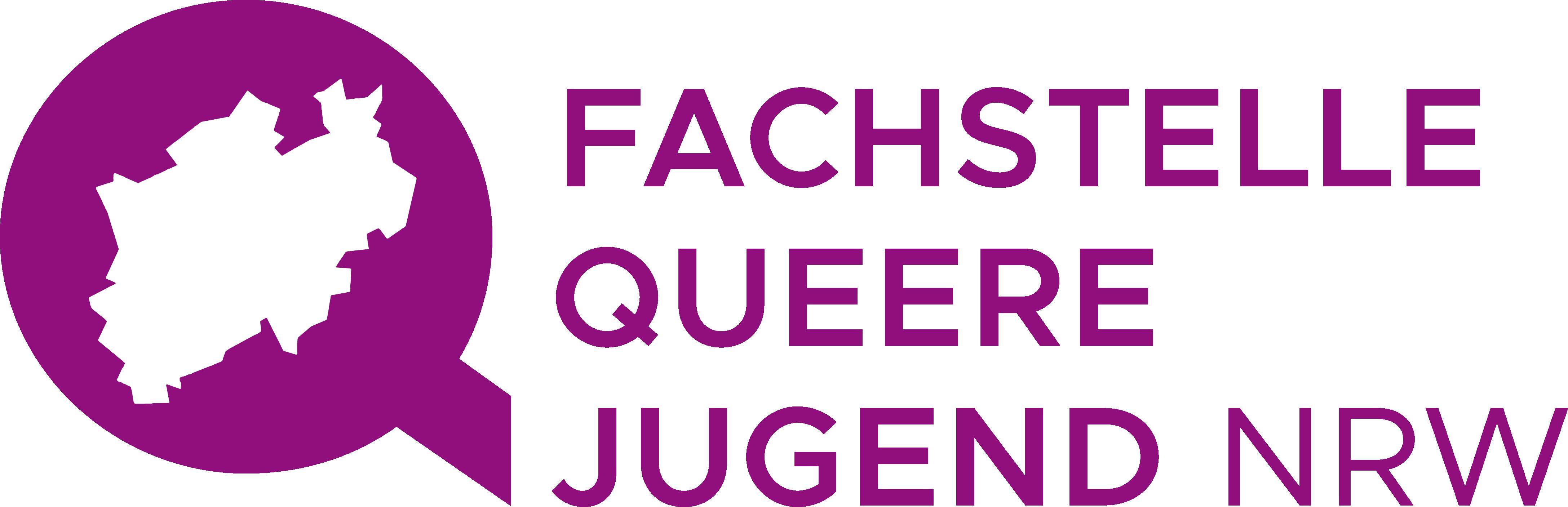 """""""Den typischen Alltag gibt es nicht – unsere Arbeit ist bunt und vielfältig"""": Interview mit der Fachstelle Queere Jugend NRW"""