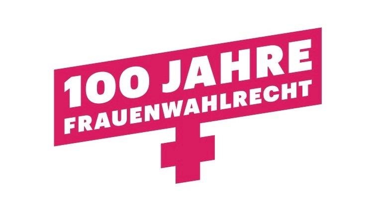 """Frauenwahlrecht seit 100 Jahren – """"Menschenrechte haben kein Geschlecht."""""""
