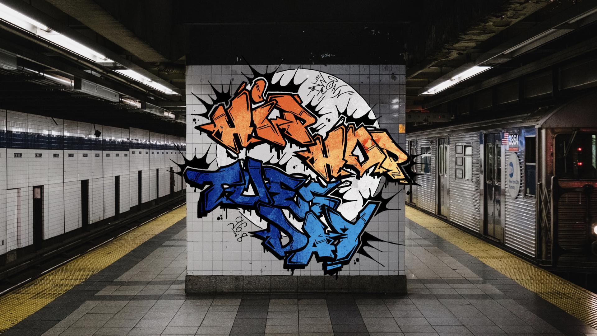 Hip Hop Tuesday vom 23.10.18