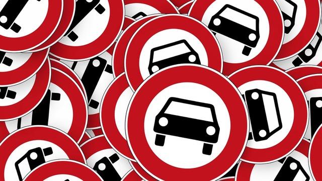 Diesel-Fahrverbot: 5 Dinge, die wir bis dahin tun können