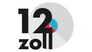 12 Zoll: DJ Basic legt Guest-Mix auf