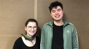 Green Office – Im Interview mit der Grünen Hochschulgruppe
