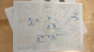 Wissenschaftsrallye in Poppelsdorf – einmal die Uni entdecken