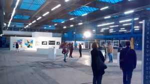 CityLeaks Festival 2015 – Die Stadt, die es nicht gibt