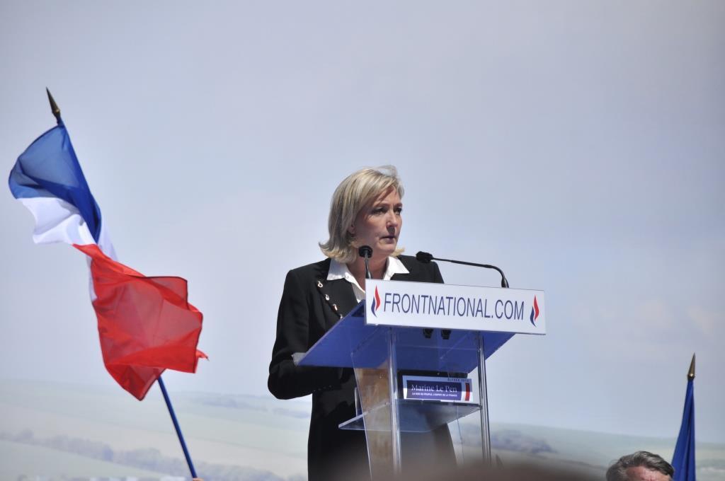 Regionalwahlen in Frankreich: Front National vorerst stärkste politische Kraft
