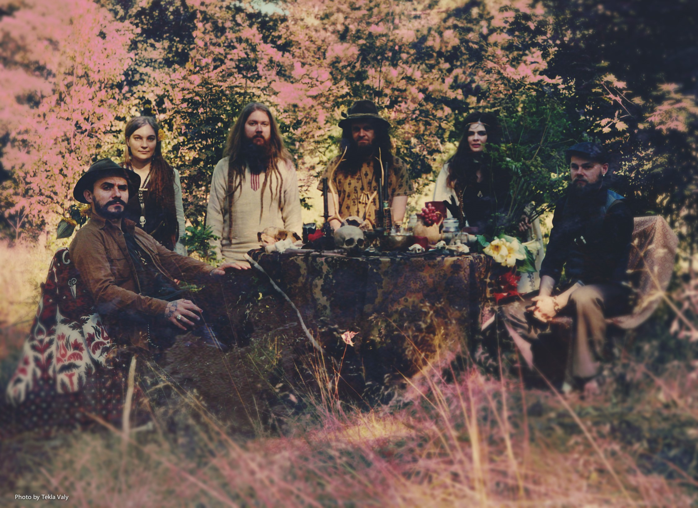 Psychedelic Folk Rock