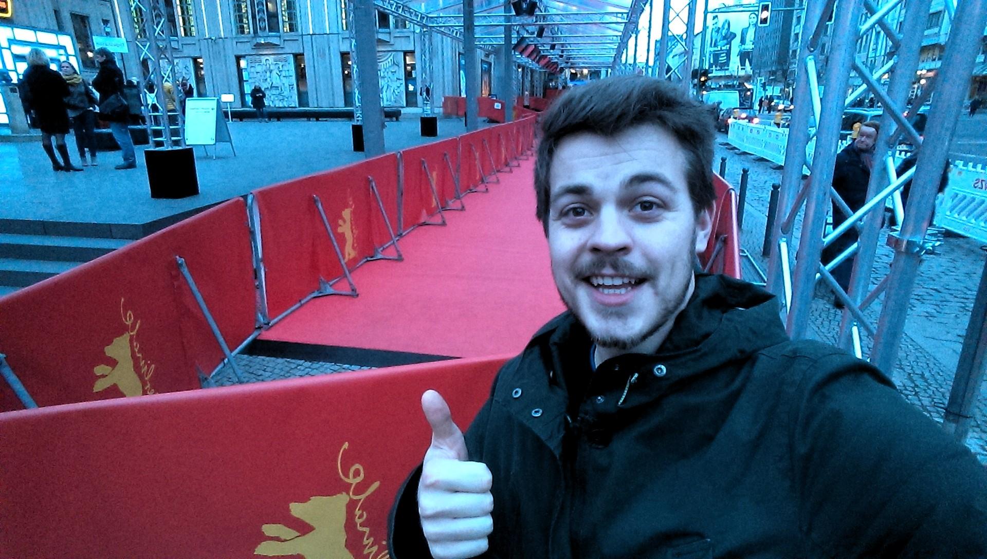 DAS müsst ihr sehen! bonnFM auf der Berlinale