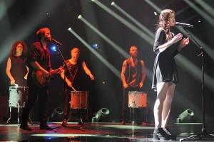Frischer Singer/Songwriter-Pop aus Deutschland