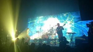 Ein Abend wie ein Knallbonbon – Enter Shikari live in Köln