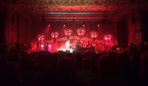 Joe Bonamassa: Ein Rockkonzert im Sitzen