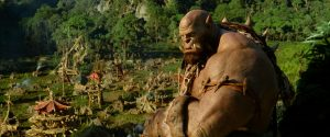 Warcraft – The Beginning