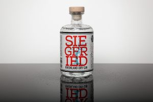 Siegfried Rheinland Dry Gin: Von der Schnapsidee zum Riesenerfolg
