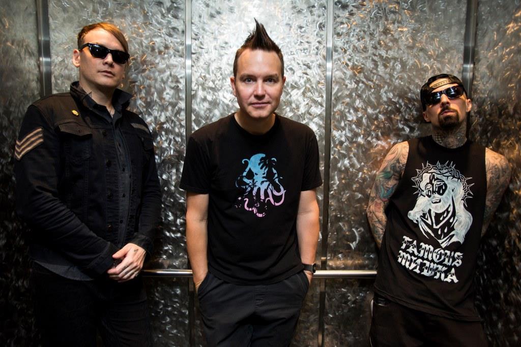 Zeitreise mit Blink-182