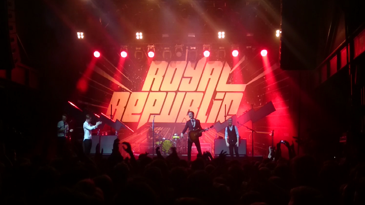 Rock 'n' Royal Republic