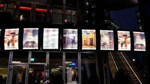Berlinale Werbung Bild: Franziska Venjakob / bonnFM
