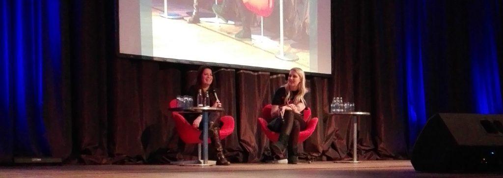 "Interview mit Revelations Germany ""Con-Mama"" Isabel Hartz"