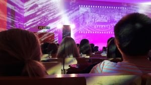 Wenn Studentenmassen freiwillig in die Uni stürmen – 1 Live Hörsaal Comedy begeistert Bonn