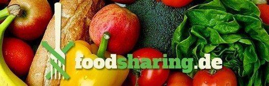 Foodsharing in Köln und Bonn